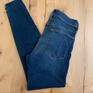 Frame Denim• Ankle jeans • Size 27•